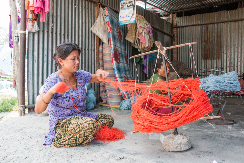 7. Spinning of the Yarn.jpg