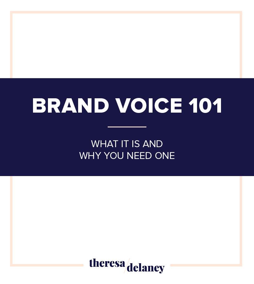 Brand-Voice-101