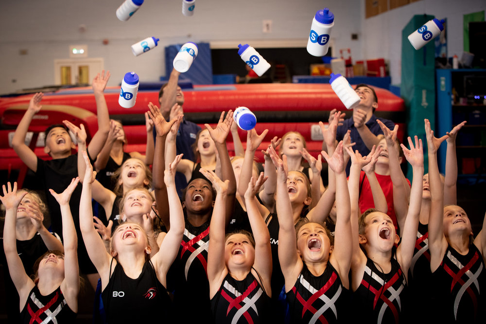 A Different Blue Photography - A Different Blue Photography graciously donate gymnastics images for marketing purposes at Bracknell Leisure Centre and throughout our website. We are delighted with the quality of the photography which has helped to capture so many great memories.