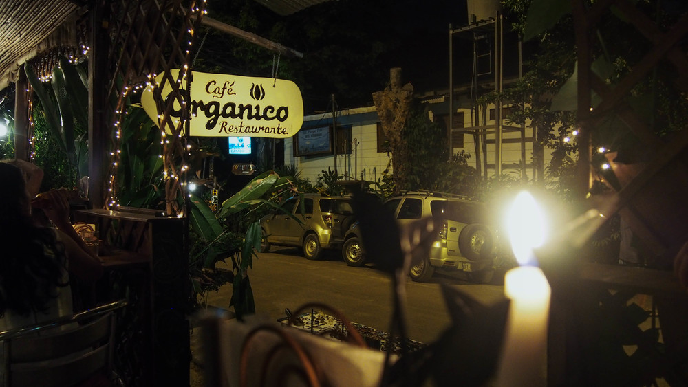 Cafe Organico Montezuma