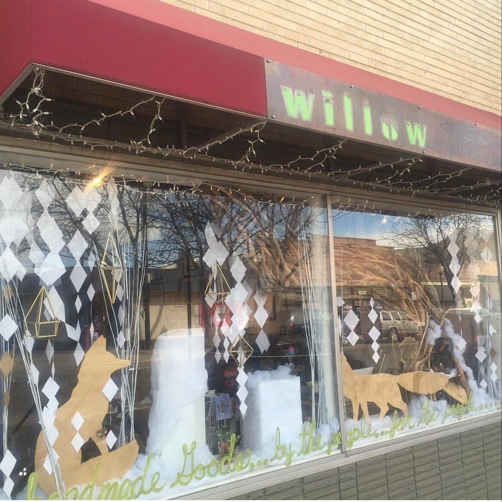 Willow: An Artisan's Market - 2400 W Main St, Littleton, CO