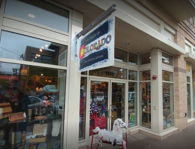A Touch of Colorado - 7170 W Alaska Dr, Lakewood, CO