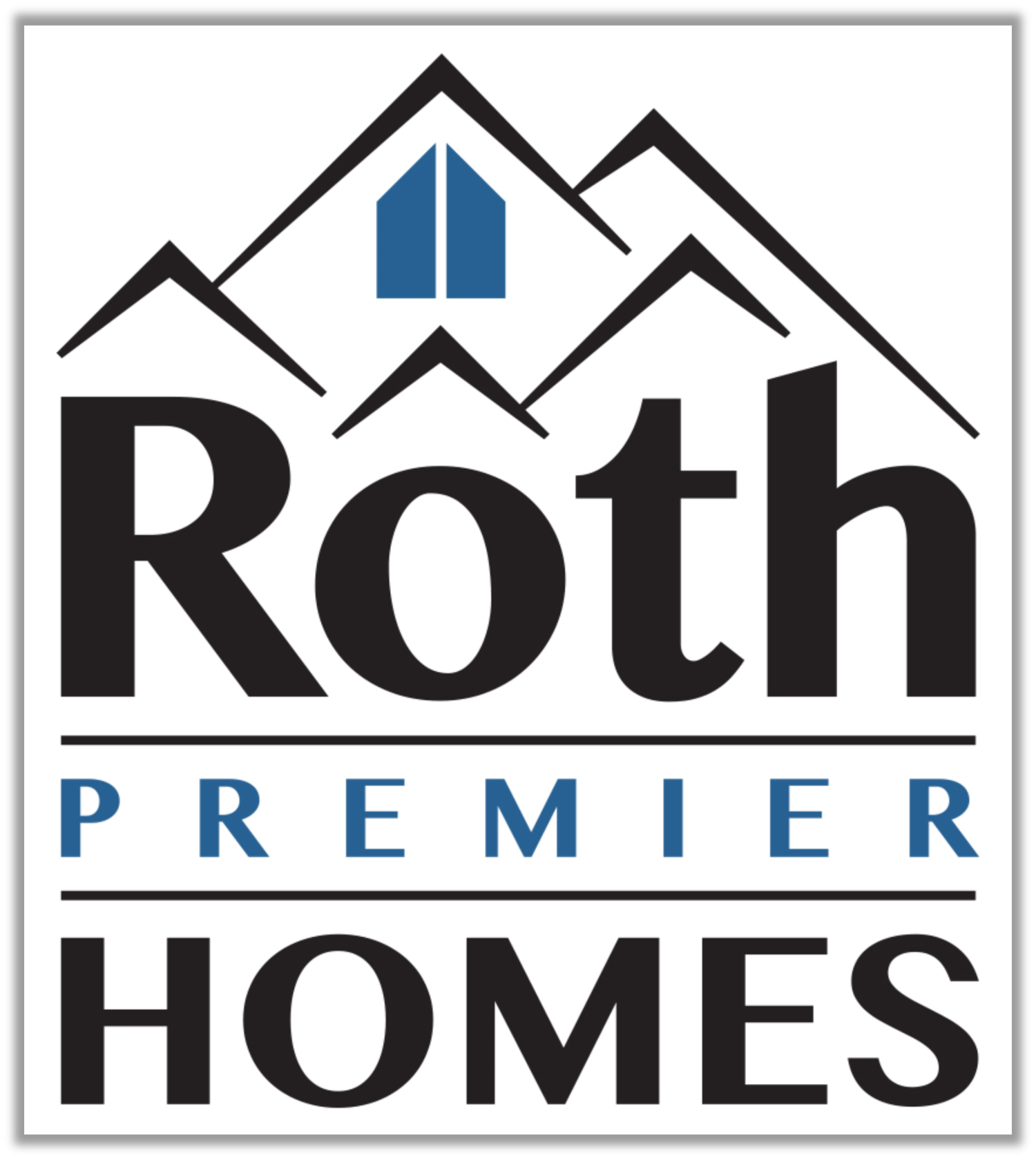 Roth Built & Roth Premier Built Homes