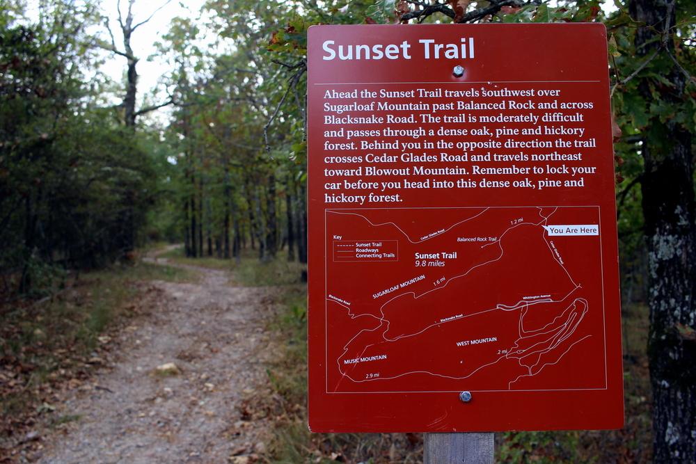 Day 39 Hot Springs National Park AR Wookie Runs America