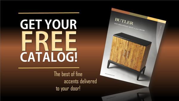 Butler's Catalog Campaign