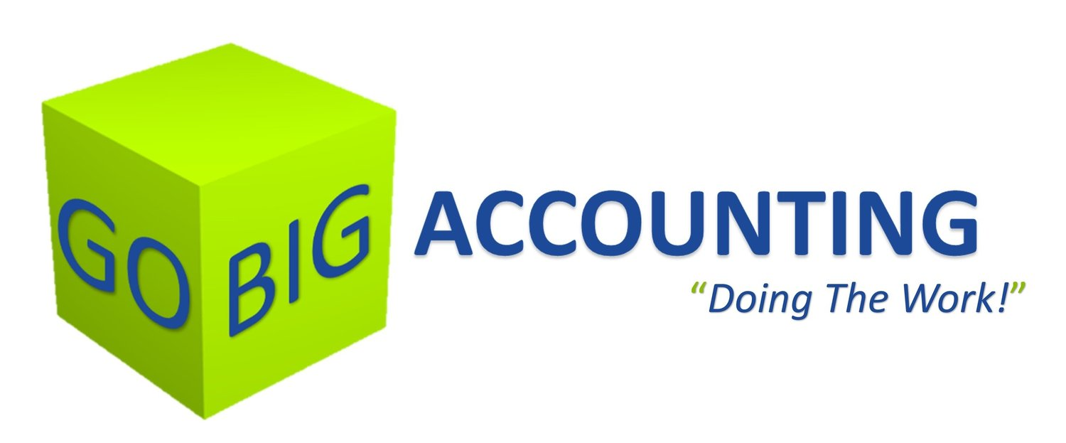 Go BIG Accounting