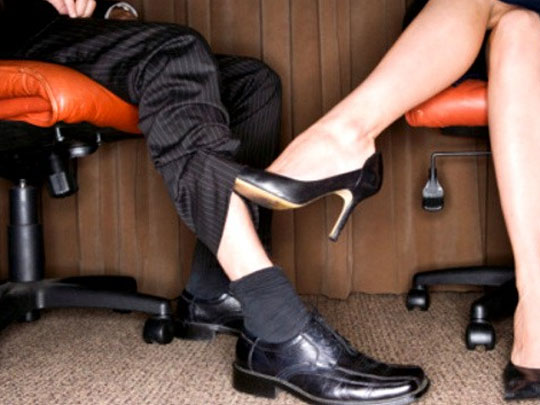 Speed dating best approach shoe