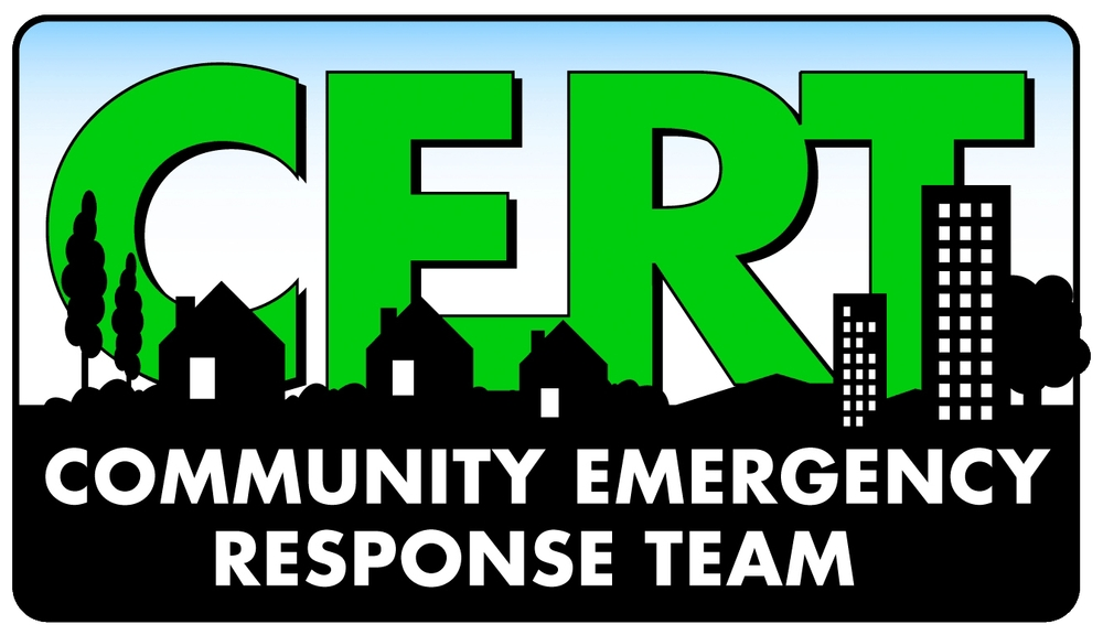 Find a Free CERT Training near you Today. http://www.fema.gov/community-emergency-response-teams