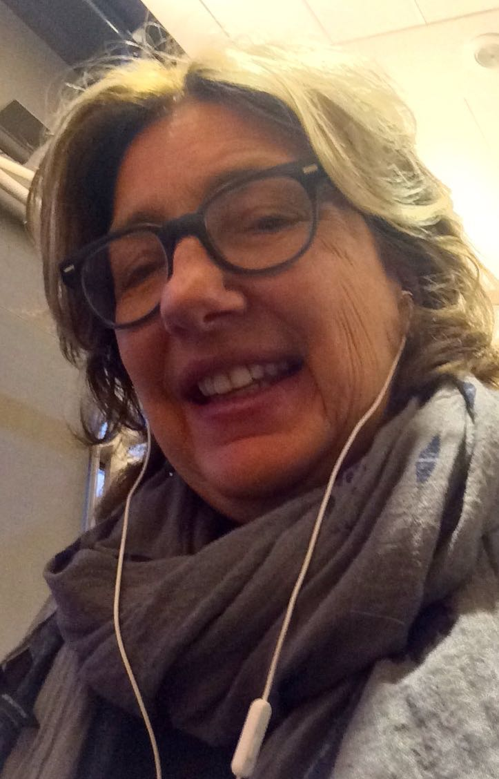 Kishori sur skype