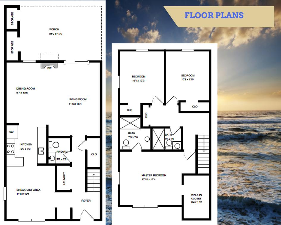 Home Floorplan