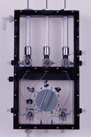 RQF-3 Valve System