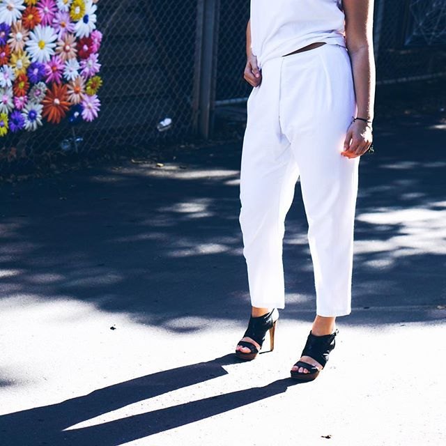 Our latest collection is now live! Head over to the website to check out the newest designs. WWW.MICIJAY.COM.AU/SHOP #winter #white #trouser #highwaisted #cotton #australianlabel #australianfashiondesigner #shopaustralian #fashion #fatshion #plussize #MICIJAY
