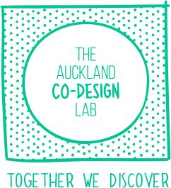Auckland Co-Design Lab
