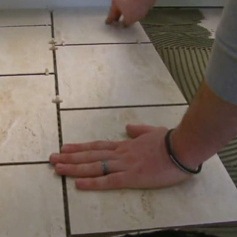 Learn To Tile