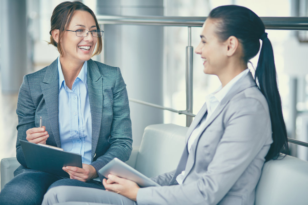 <b>One on One Consultations</b>