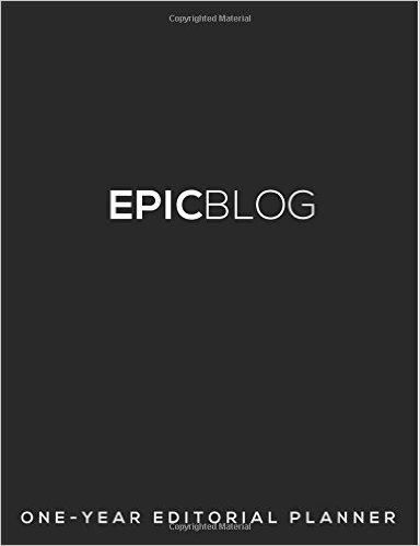 Epic Blog By Regina - The Bloom Theory by Nakia Jones