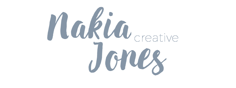 Nakia Jones Creative