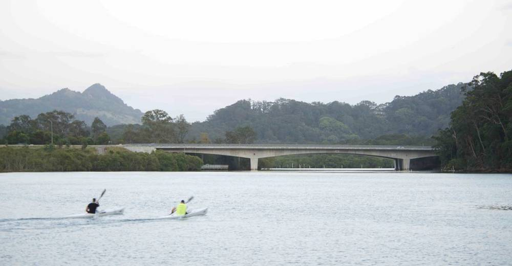 Canoe on brunswick River Studio Colpol.jpg