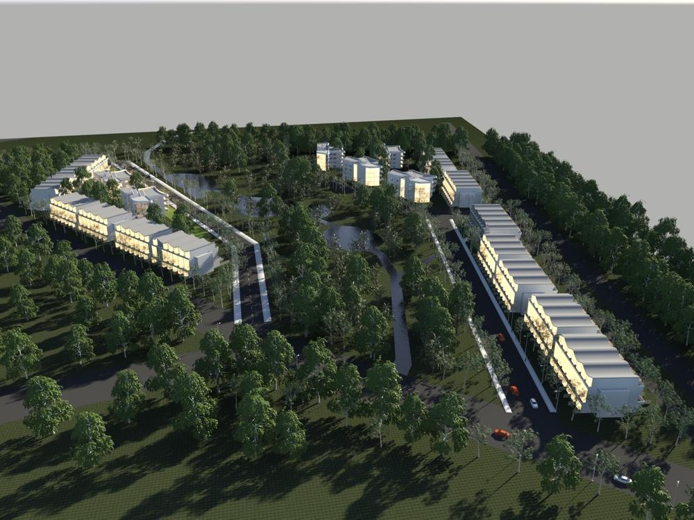 290 West Dapto Road aerial development.jpg