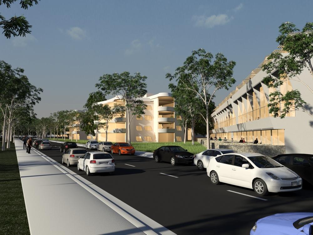 290 West dapto Road architecture.jpg