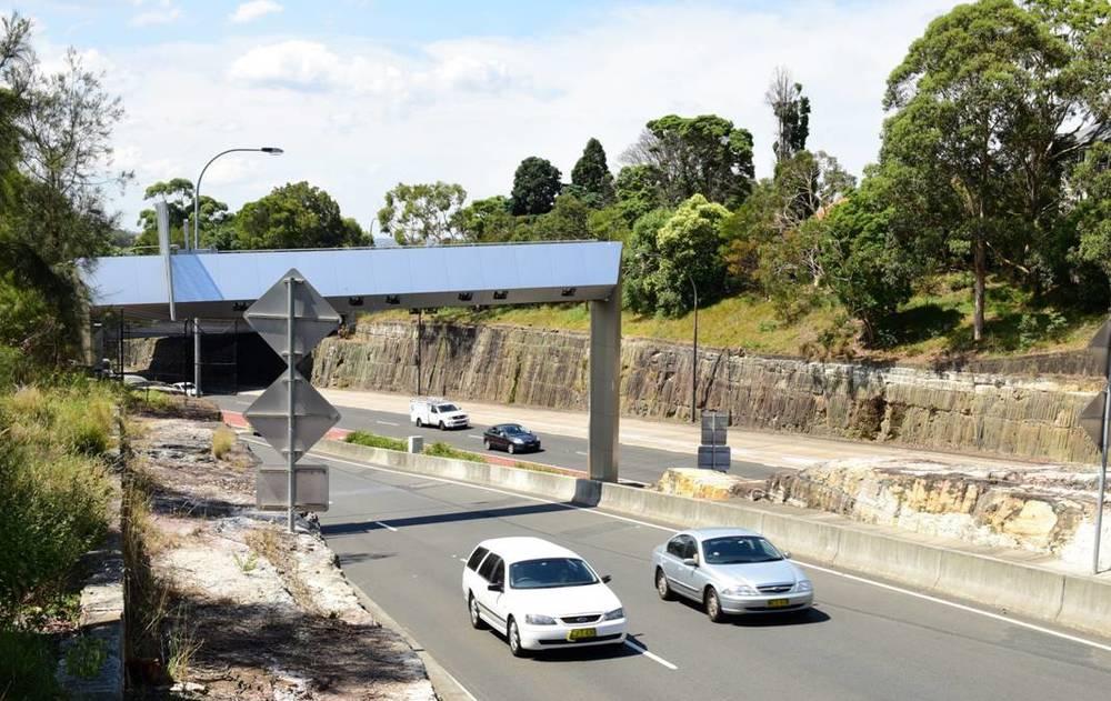 Studio Colin Polwarth Lane Cove Tunnel Toll Plaza (4).jpg
