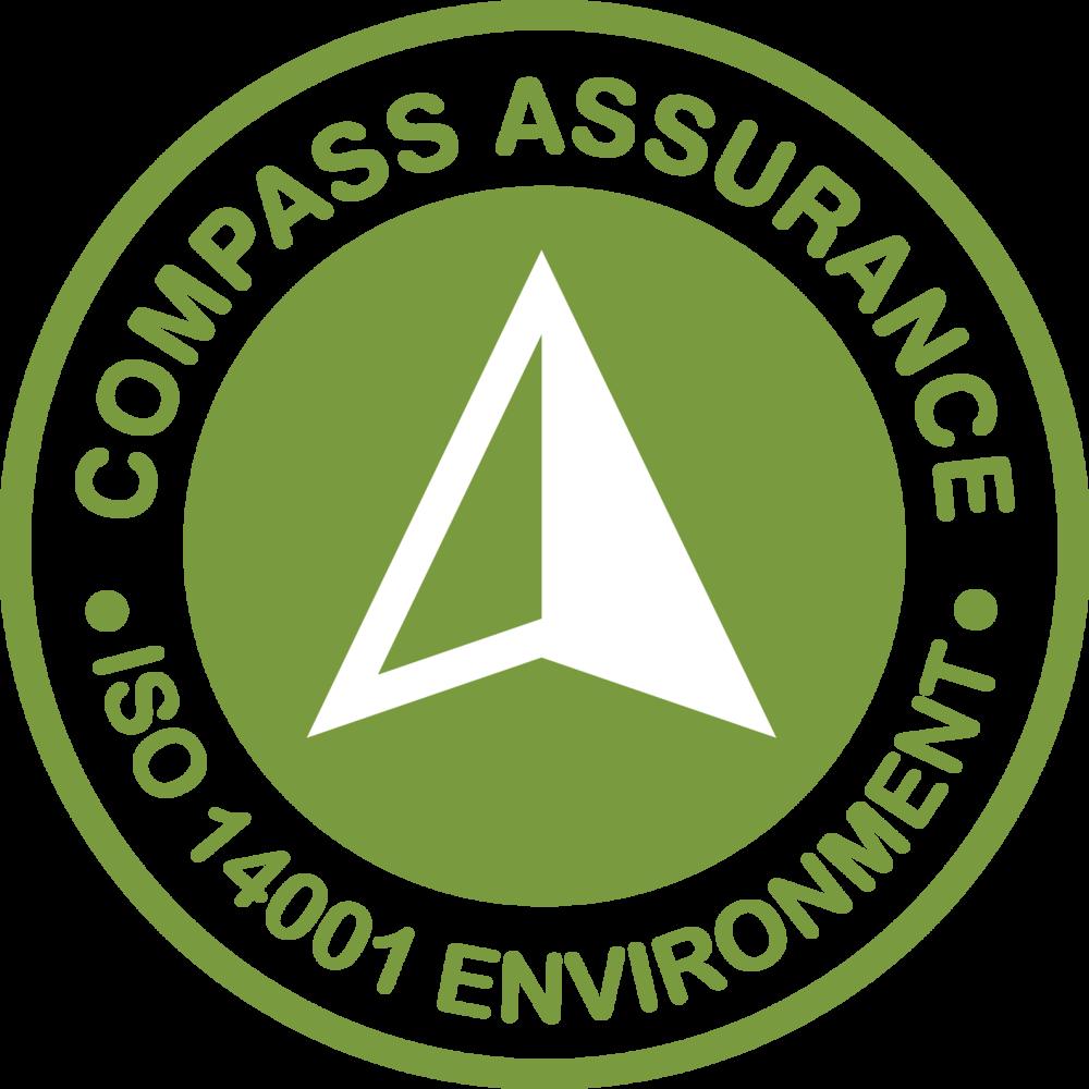 Studio Colin Polwarth Environmental Certificate