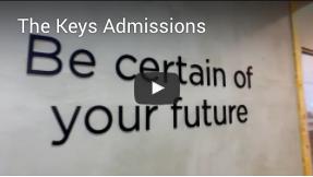 The Keys Admissions