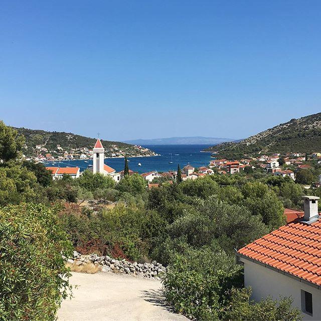 Airbnb Vibes #Croatia