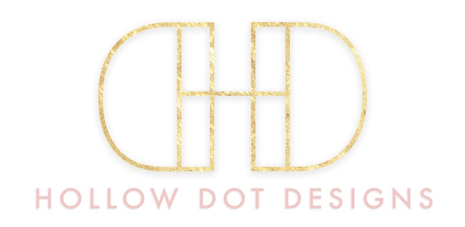 Hollow Dot Designs