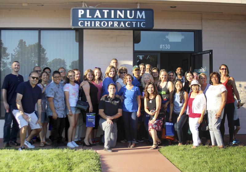 Santa Clara Chiropractor Community