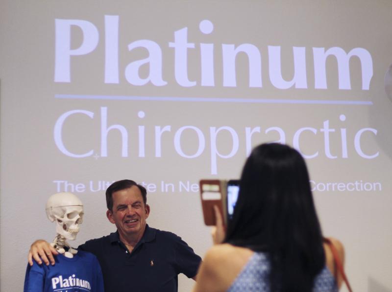 Platinum Chiropractic in Santa Clara