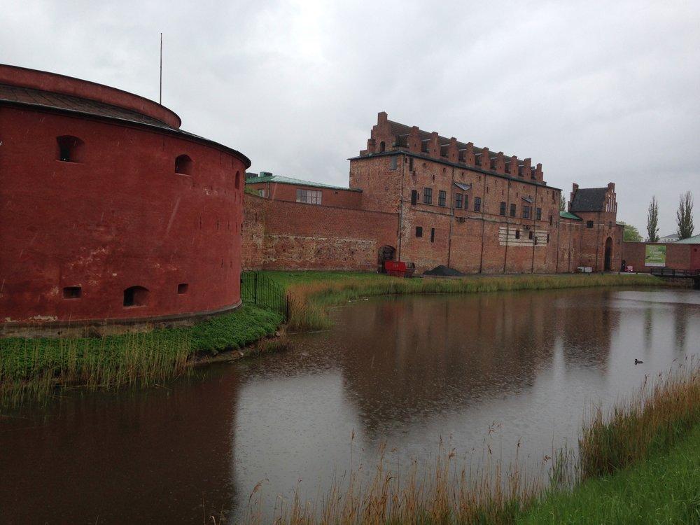 Malmöhus, Malmö Castle