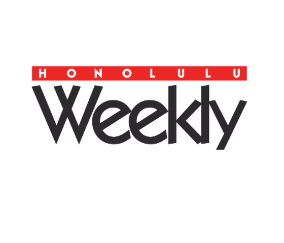 Honolulu Weekly (2010)