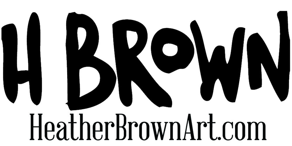 Heather Brown Art Logo 2015.jpg