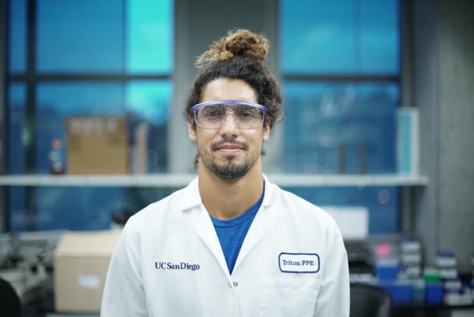 Dr. Cliff Kapono