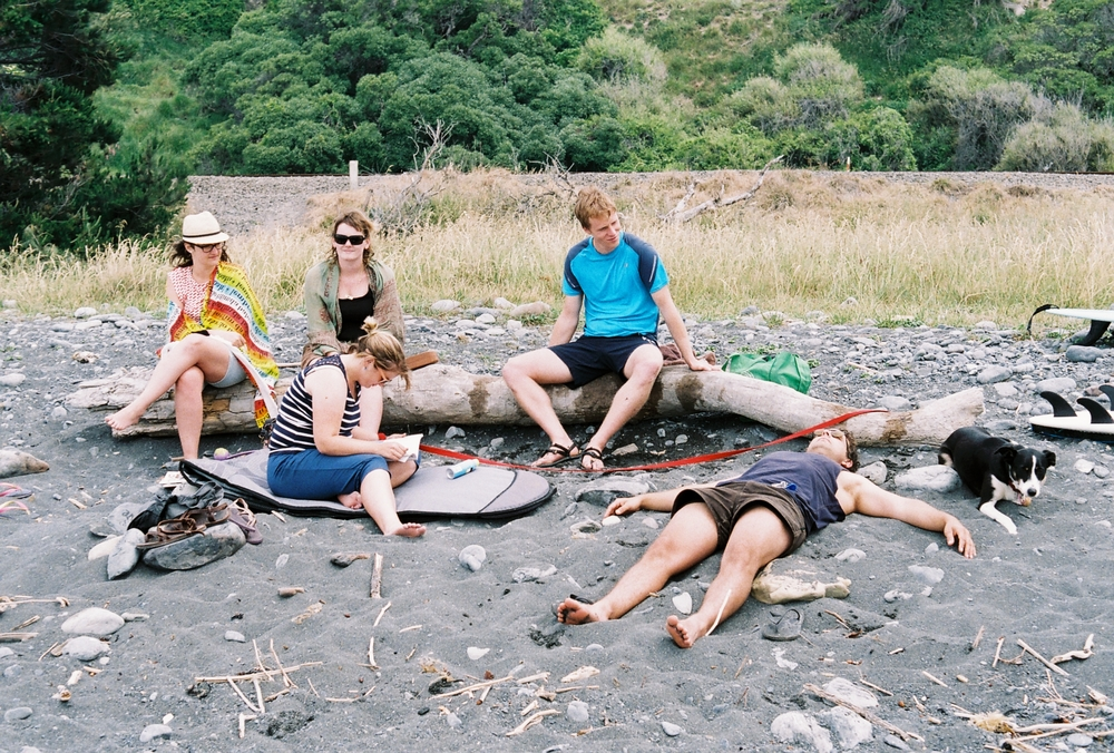 Salt&Stitch Surfers Paradise Kaikoura