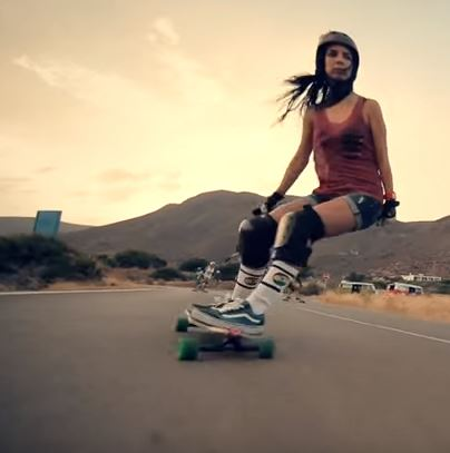 longboard girls crew spain