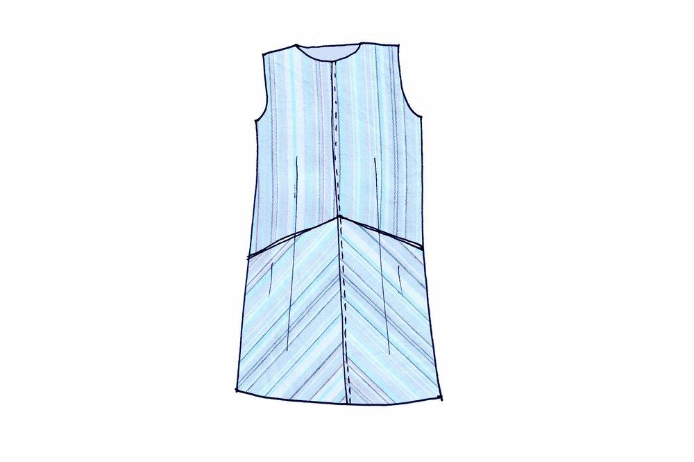 grainline studio farrow dress