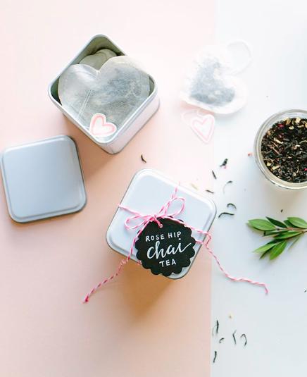Préférence 024 Des idées cadeaux DIY pour Mamie Chérie — Mumday Mornings UF54