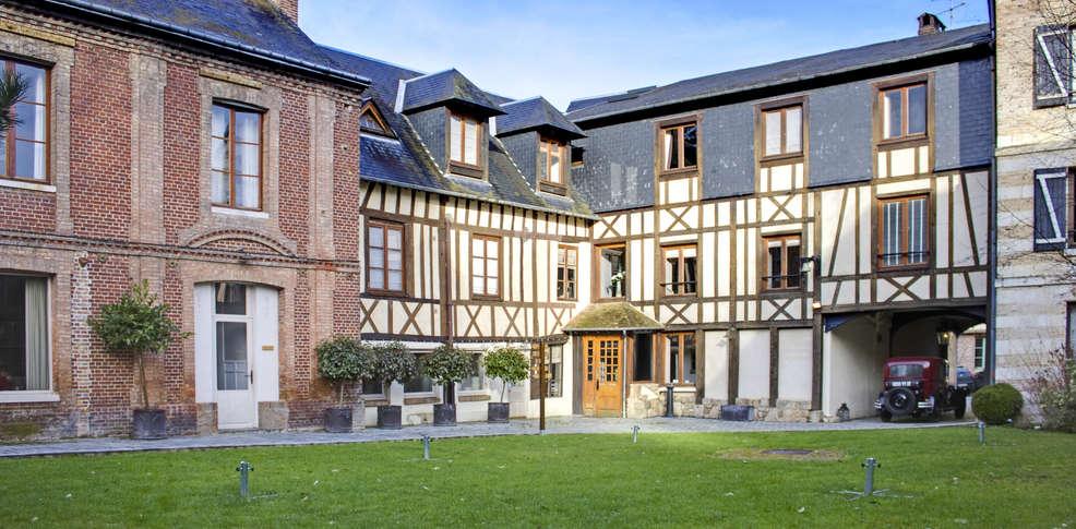 011 L\'hôtel Parfait pour un week-end cocoon en famille proche de ...