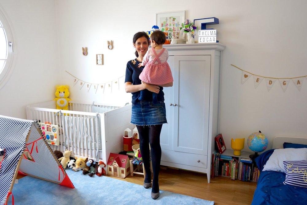 056 meet carole tolila mumday mornings. Black Bedroom Furniture Sets. Home Design Ideas