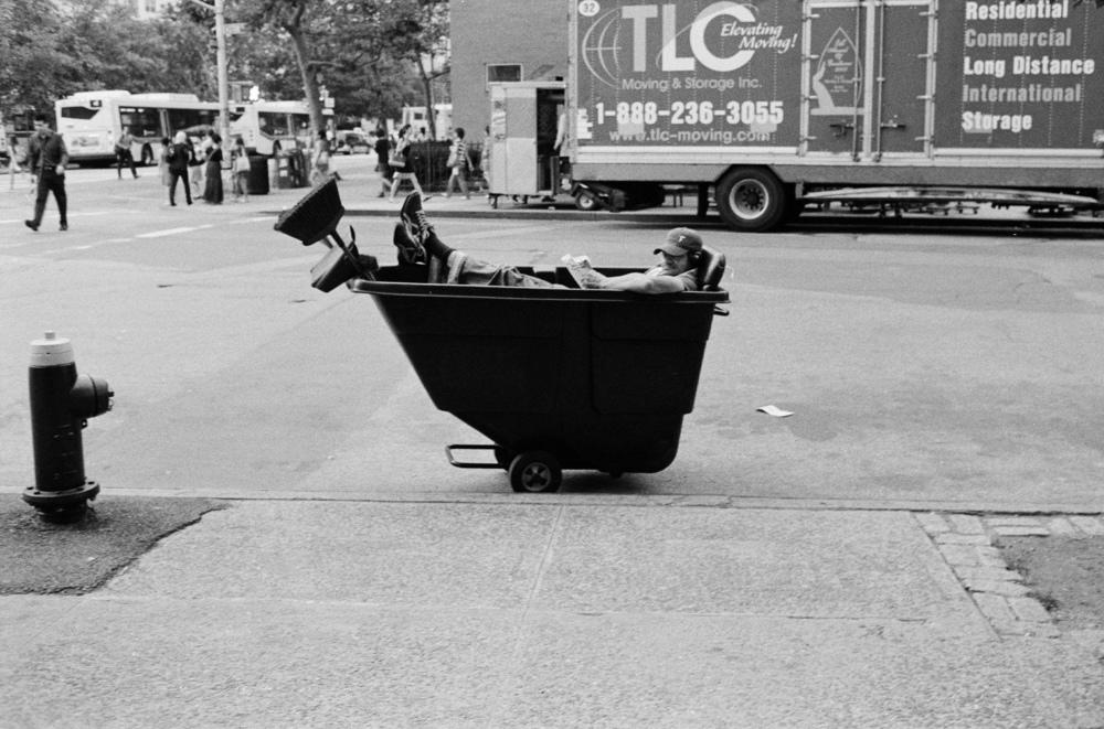 Manhatten, New York
