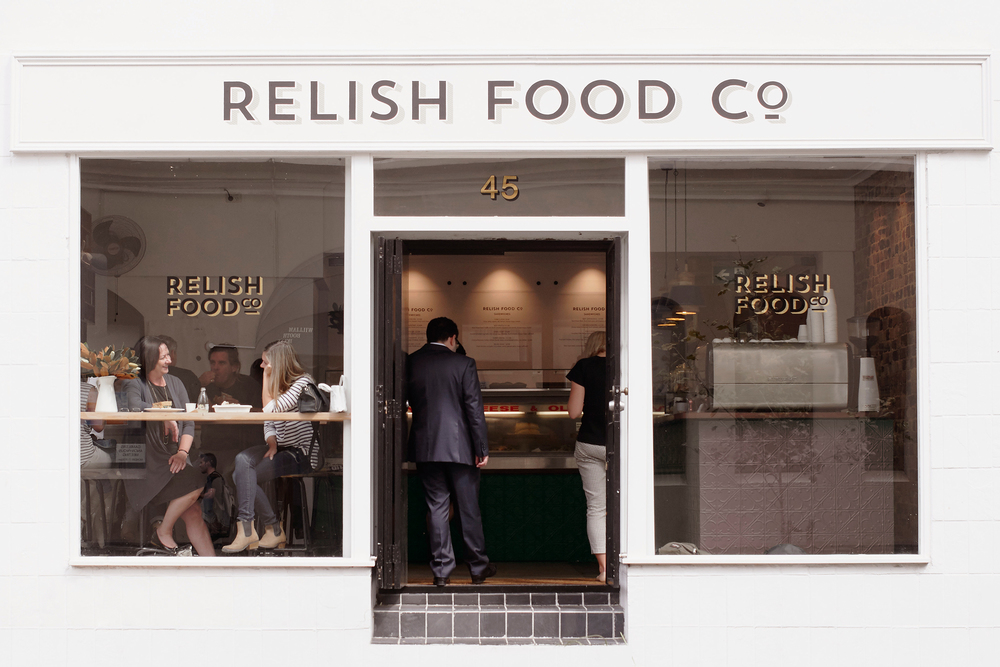 Relish Food Co