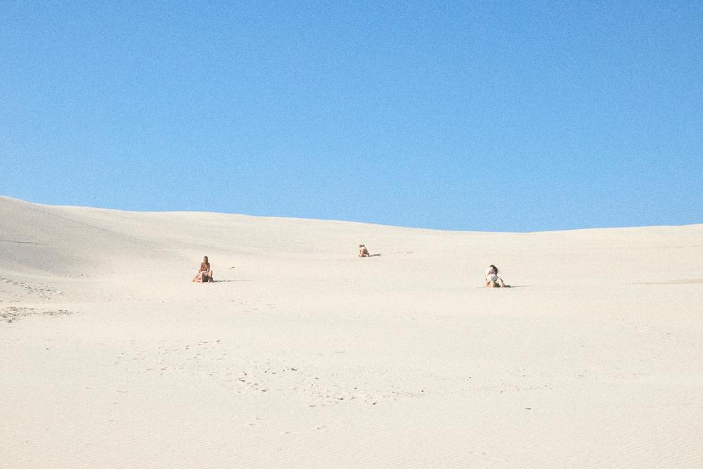 Stockton Dunes, Australia