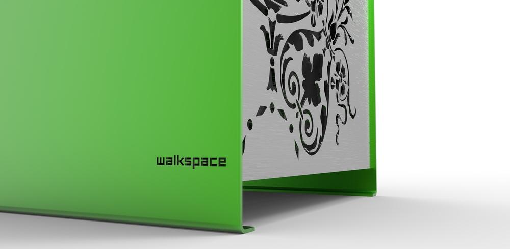 Walkspace Bin 6
