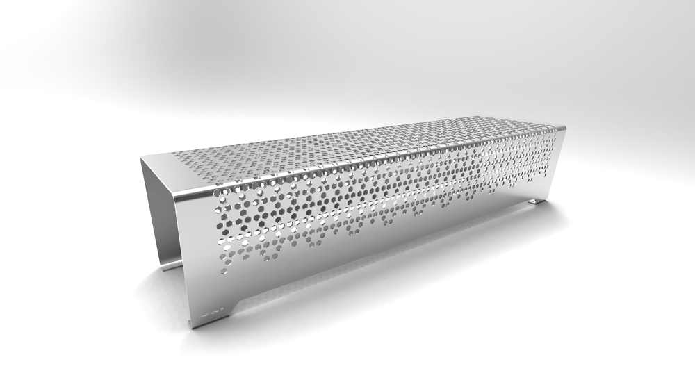 Walkspace F Series Bench 6