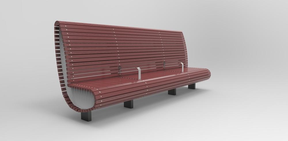 Walkspace Seat 1