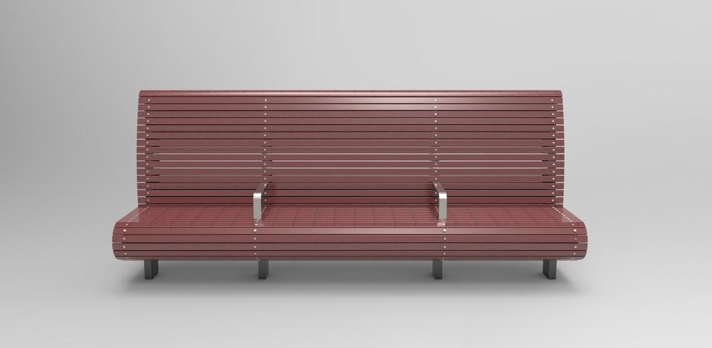 Walkspace Seat 2