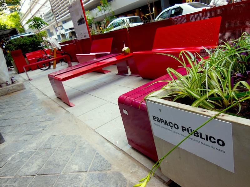 Walkspace Parklet 3