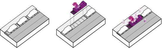Walkspace Parklet 6